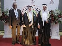 Qatar's Embassy in Ethiopia Holds National Day Reception