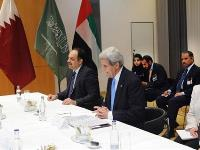 Foreign Minister Participates in GCC-US Foreign Ministers Meeting