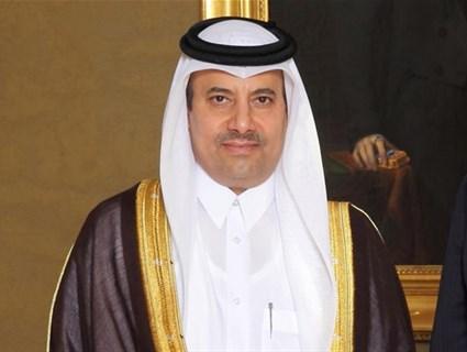 Governor of Russian Altai Region Meets Qatari Ambassador