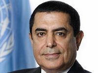 AlNasser Stresses Critical Role of Mediation in Peaceful Settlement of Disputes