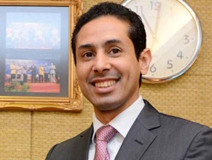 Attorney General of Malaysia Meets Qatari Ambassador
