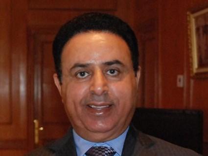 Moroccan Official Meets Qatari Ambassador