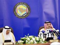 HE FM Chairs 135th Meeting of GCC Foreign Ministers