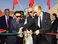 Qatar Inaugurates Two Projects in Moroccan Towns