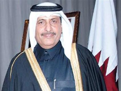وزير الحكومات والمناطق الحدودية الباكستانية يستقبل سفير دولة قطر