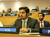Qatar Reiterates Support for Efforts to Eradicate Poverty, Promote Sustainable Development