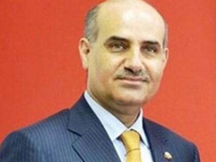 وزير الصناعة والتجارة في الباراغواي يجتمع مع سفير دولة قطر