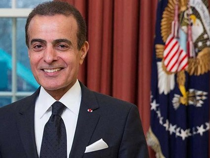 سفير قطر لدى واشنطن : الفن له موقع أساسي في الهوية الوطنية القطرية