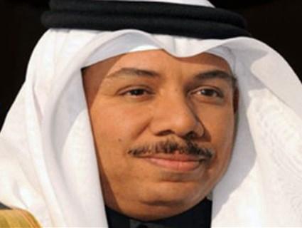 المفوض السامي الألماني للاتحاد الأوروبي يلتقي سفير قطر