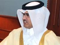 Governor of Riyadh Meets Qatari Ambassador
