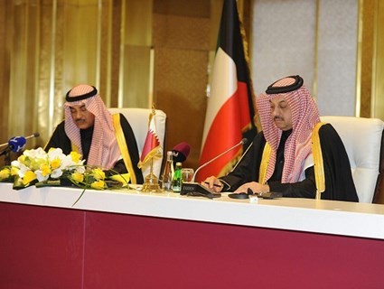 Qatar-Kuwait Joint Committee Expresses Grave Concern over Continuing Abduction of Qataris in Iraq