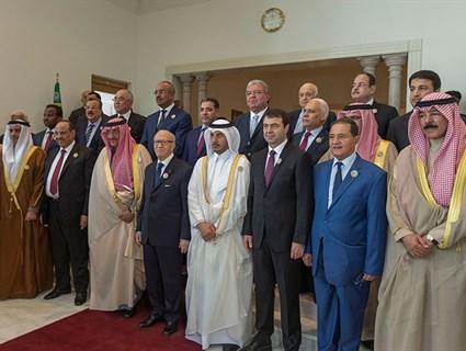 Prime Minister Participates in GCC Interior Ministers Meeting