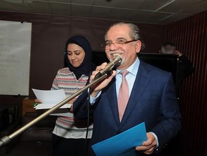 دولة قطر ترشح الدكتور الكواري رسميا لمنصب المدير العام لليونسك