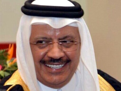 رسالة من سعادة وزير الخارجية لنظيره الجزائري