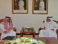 HE Foreign Minister invited to Saud Al Faisal Conference