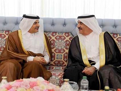 Qatari-Emirati Relations Discussed