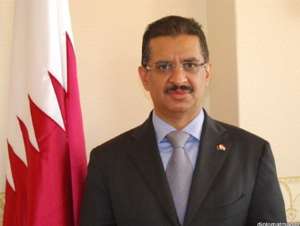 Qatar Strongly Condemns Syrian Regime's Use of Chemical Weapons